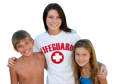 EARN LIFEGUARD & INSTRUCTOR CERTIFICATES